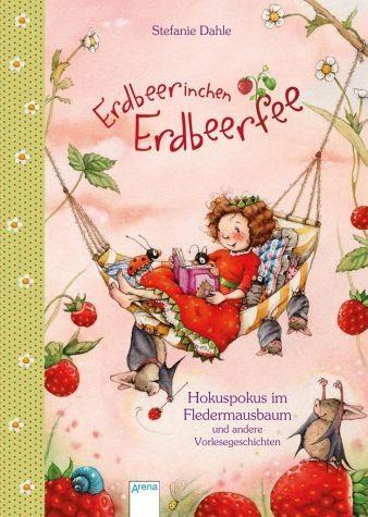 Gebundenes Buch »Erdbeerinchen Erdbeerfee. Hokuspokus im...«