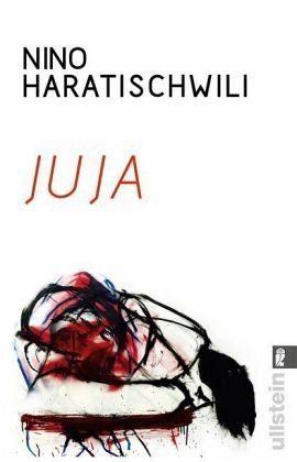Broschiertes Buch »Juja«