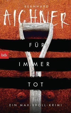 Broschiertes Buch »Für immer tot / Max Broll Krimi Bd.2«