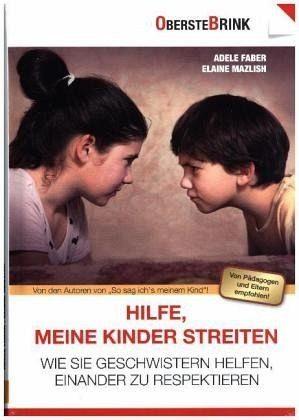 Gebundenes Buch »Hilfe, meine Kinder streiten«