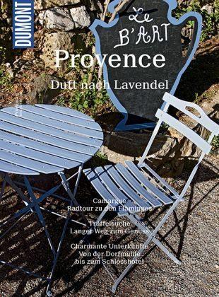 Broschiertes Buch »DuMont BILDATLAS Provence«