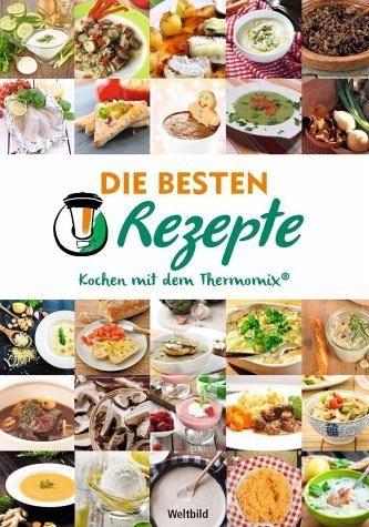 Gebundenes Buch »Die besten Rezepte«