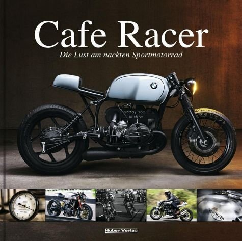 gebundenes buch cafe racer online kaufen otto. Black Bedroom Furniture Sets. Home Design Ideas