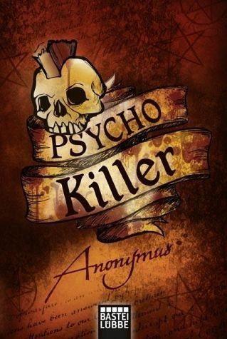 Broschiertes Buch »Psycho Killer«