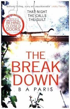 Broschiertes Buch »The Breakdown«