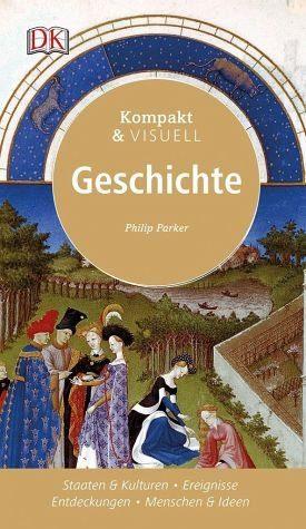 Gebundenes Buch »Kompakt & Visuell Geschichte«