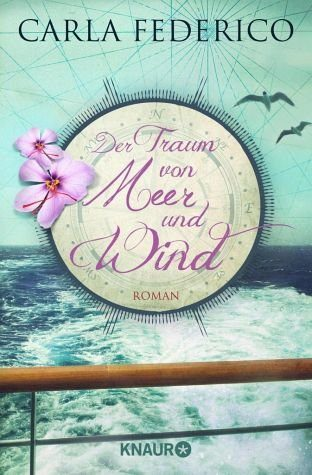 Broschiertes Buch »Der Traum von Meer und Wind«