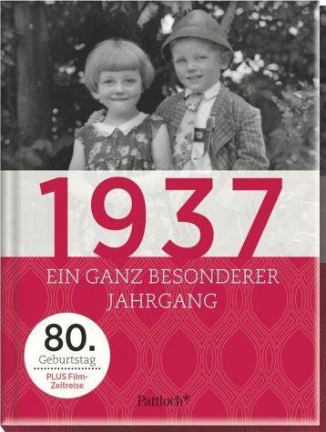 Gebundenes Buch »1937«