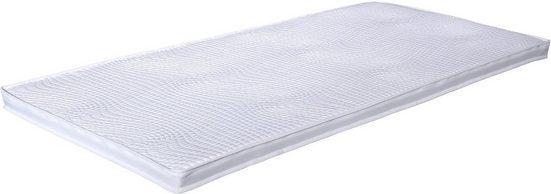Topper »Top Deluxe Gel«, Hn8 Schlafsysteme, 7 cm hoch, Für mehr Wohlfühlkomfort
