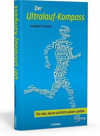 Broschiertes Buch »Der Ultralauf-Kompass«