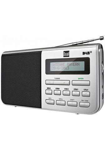 DUAL »DAB 4.1« Радио (DAB+) (Di...