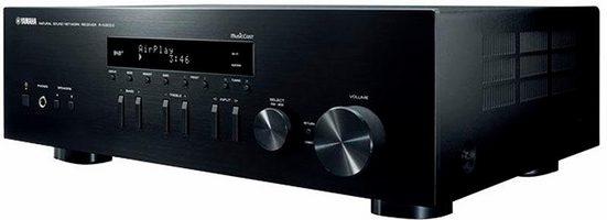 Yamaha »R-N303D« Netzwerk-Receiver (Bluetooth, WLAN, LAN (Ethernet)