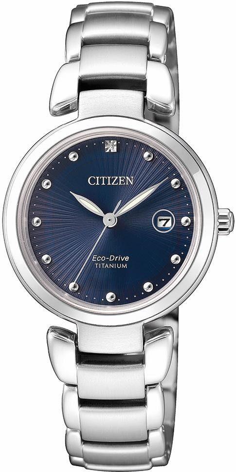 Citizen Solaruhr »EW2500-88L«