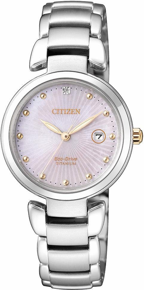 Citizen Solaruhr »EW2506-81Y«