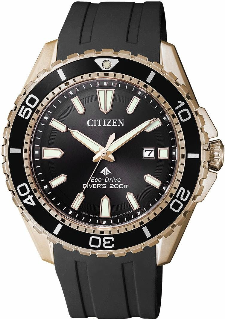 Citizen Solaruhr »BN0193-17E«