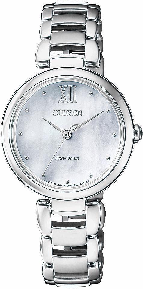Citizen Solaruhr »EM0530-81D«