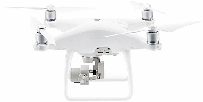 dji Drohne Phantom 4*