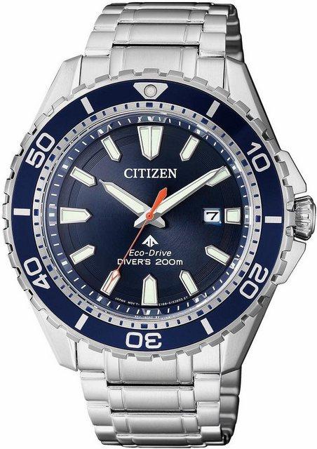 Citizen Solaruhr »BN0191-80L« | Uhren > Solaruhren | Citizen