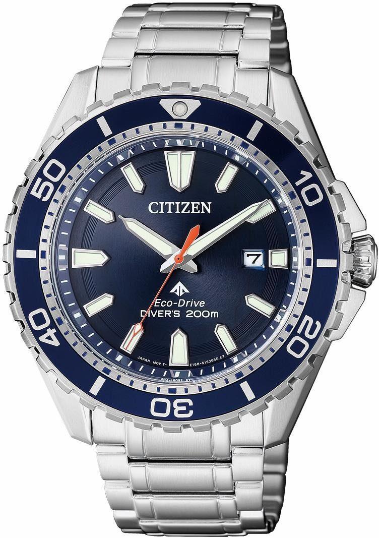Citizen Solaruhr »BN0191-80L«