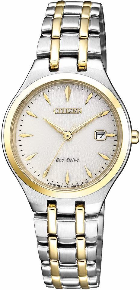 Citizen Solaruhr »EW2484-82B«