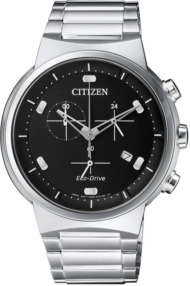 Citizen Chronograph »AT2400-81E«