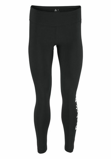 Reebok Leggings WORKOUT READY CS REEBOK LEGGINGS