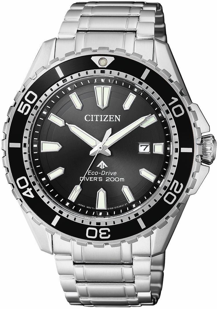 Citizen Solaruhr »BN0190 82E«