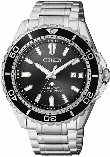 Citizen Taucheruhr »BN0190-82E«