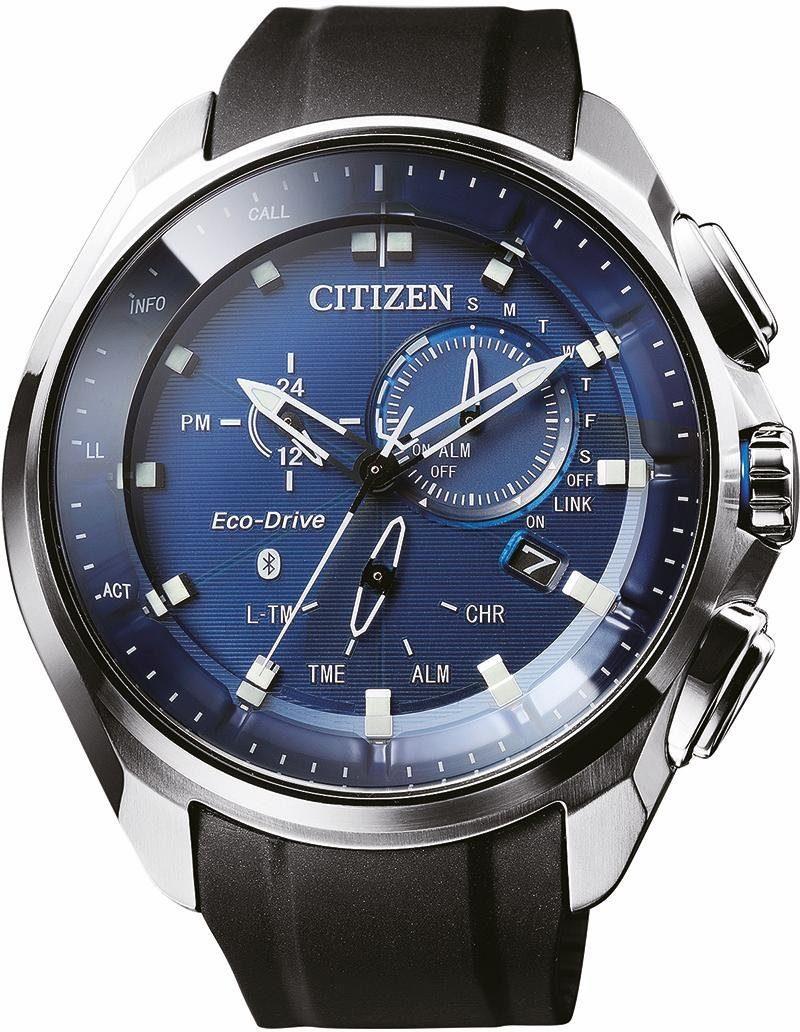 Citizen BZ1020-14L Smartwatch