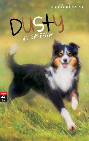 Gebundenes Buch »Dusty in Gefahr / Dusty Bd.2«
