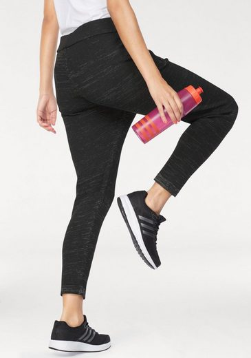 adidas Performance Trainingshose WOMAN ZNE PK PANT