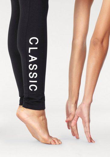 Reebok Classic Leggings F LOGO LEGGING