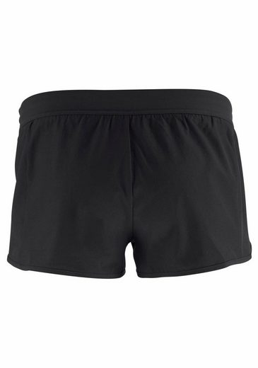 Reebok 2-in-1-Shorts CROSSFIT KNW SHORT, mit Innenslip