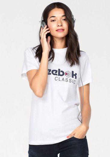 Reebok Classic T-shirt F Classic Tee