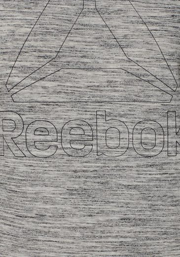 Reebok T-Shirt ELEMENTS MARBLE LOGO TEE