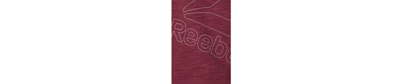 Reebok Sweatshirt ELEMENTS LABEL MARBLE LOGO CREW Auslass Sast Freies Verschiffen Der Suche Nach sX6up4xX01
