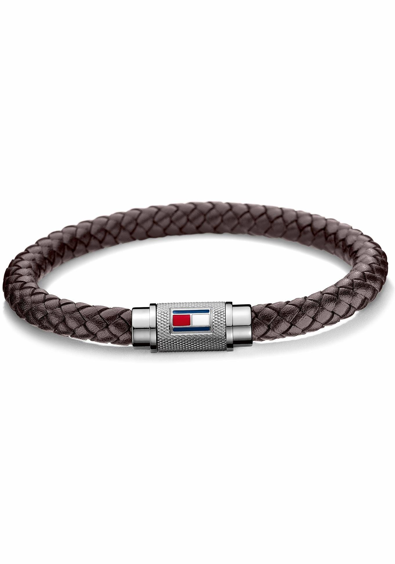 TOMMY HILFIGER Armband »Casual Core, 2700998«