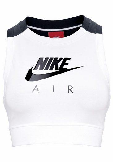 Nike Sportswear Tanktop W NSW TANK CROP AIR