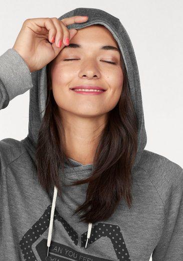 Piquéware Ocean Kapuzensweatshirt Ocean Sportswear Sportswear Kapuzensweatshirt EnX0q0