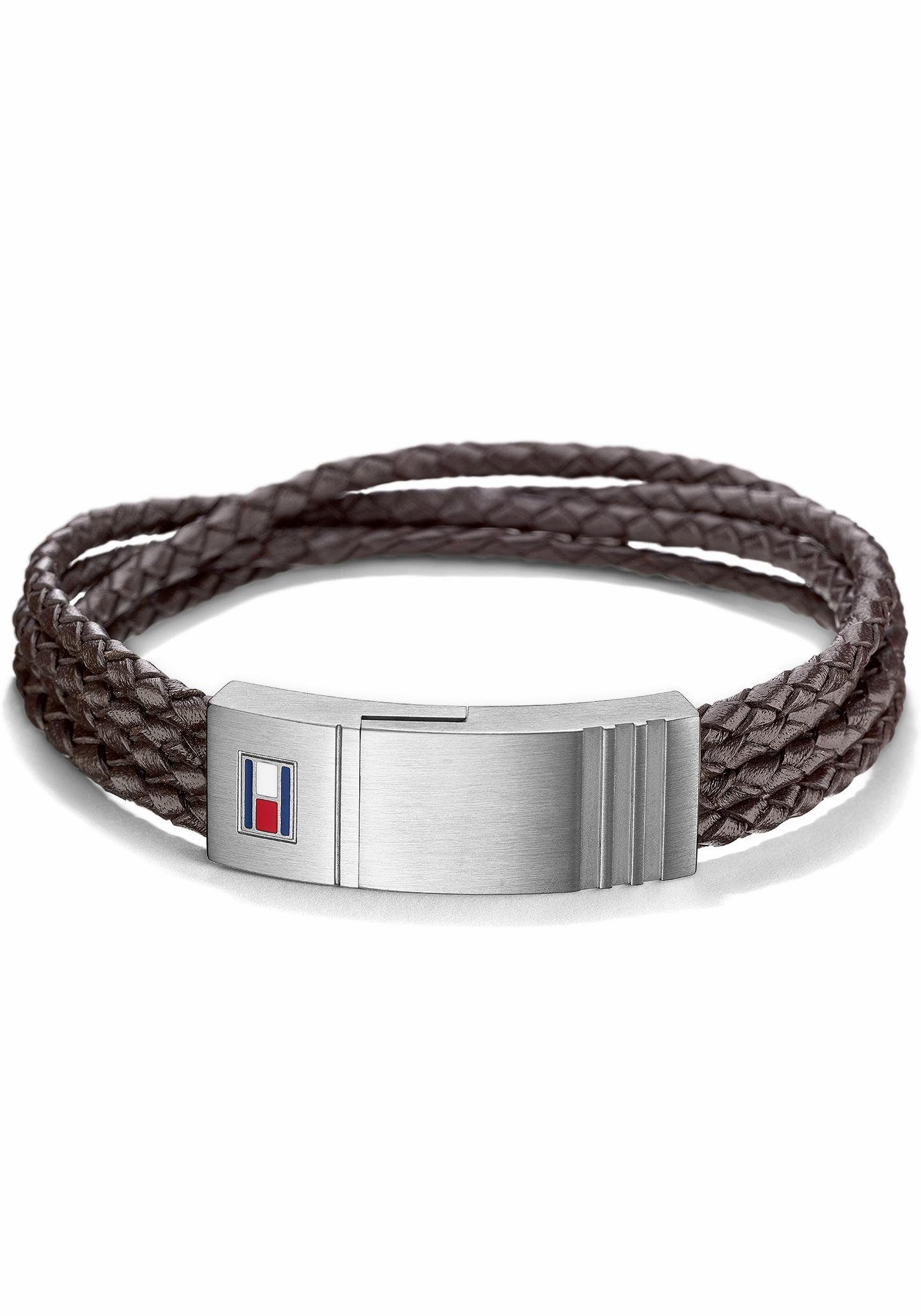 TOMMY HILFIGER Armband »Casual Core, 2701008«