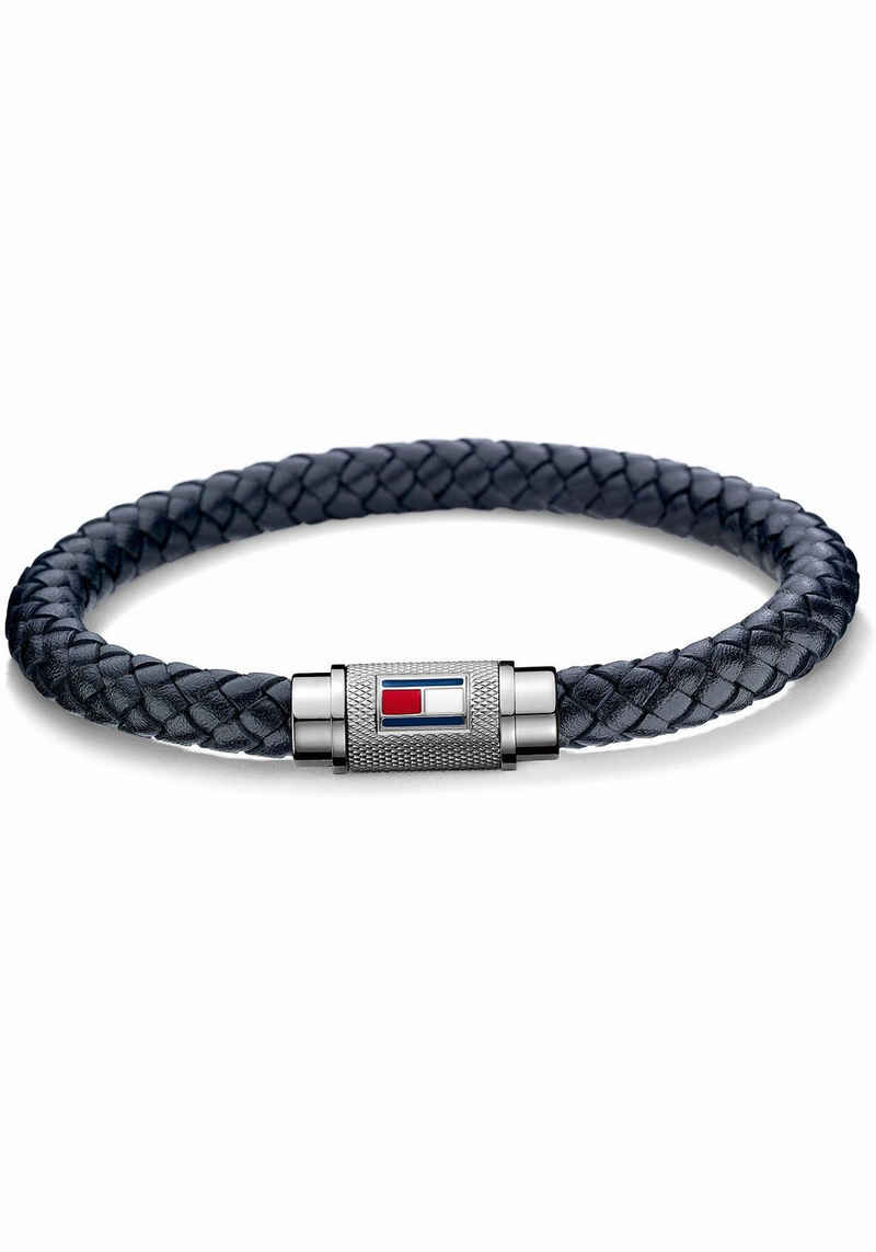 Tommy Hilfiger Armband »Casual Core, 2701000«