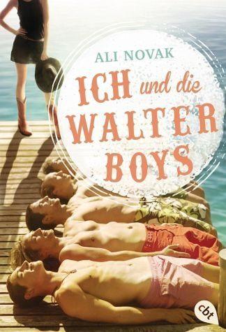 Broschiertes Buch »Ich und die Walter Boys«