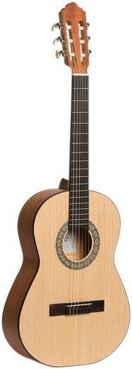 Voggenreiter Konzertgitarre »VOLT Guitar Student KG-1000« 1/2