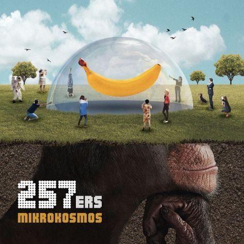 Audio CD »257ers: Mikrokosmos«