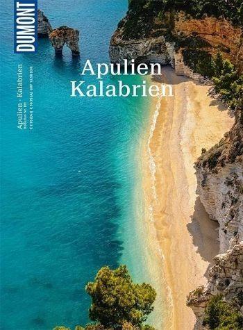 Broschiertes Buch »DuMont Bildatlas 181 Apulien, Kalabrien«