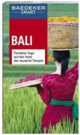Broschiertes Buch »Baedeker SMART Reiseführer Bali«