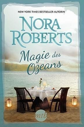 Broschiertes Buch »Magie des Ozeans«