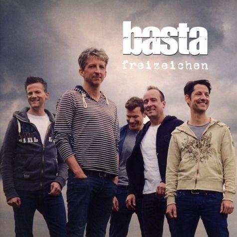 Audio CD »Basta: Freizeichen«
