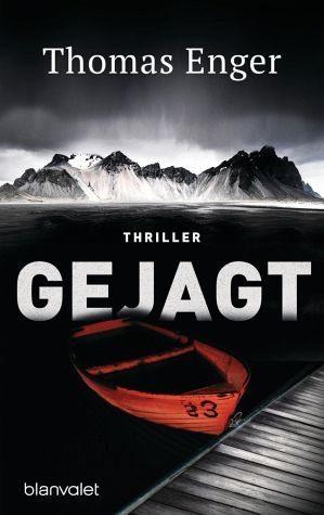Broschiertes Buch »Gejagt / Henning Juul Bd.4«