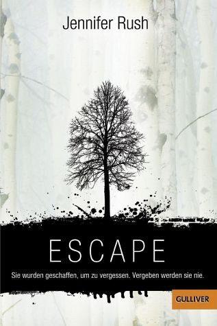 Broschiertes Buch »Escape / Anna Bd.1«